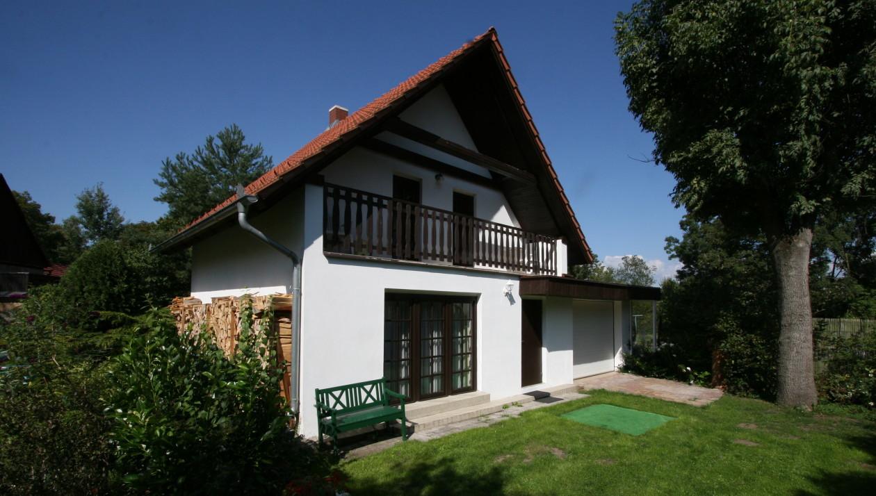 Vakantiehuis in Staré Splavy - Tsjechië